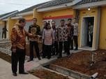 Mengukur Energi Positif Kinerja Saham Bank BTN