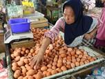 Konsensus: Inflasi Oktober Masih 'Aman', Cuma 0,12%