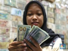 Hati-hati, Penguatan Dolar AS Belum Berhenti