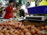Konsensus Pasar: Inflasi Januari 0,5% MtM, 3,01% YoY