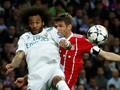 Marcelo Akui Handball dan Munchen Berhak Dapat Penalti