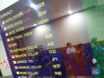 Rupiah Menguat, Bank Turunkan Harga Jual Dolar Singapura