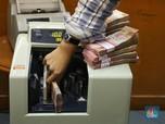 Menguat 0,14%, Rupiah Jadi Mata Uang Terbaik Kedua di Asia