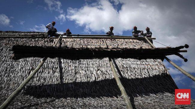 Koalisi Sipil: Omnibus Law Ciptaker Sudutkan Masyarakat Adat
