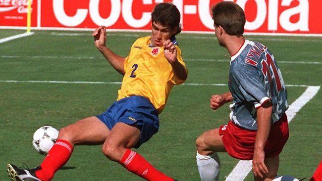 5 Gol Bunuh Diri Tak Terlupakan di Piala Dunia