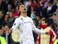 Ronaldo Tak Pernah Bikin Madrid 'Mandul' dalam Tiga Laga