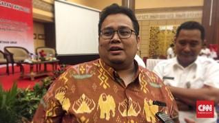 Bawaslu Ungkap Purnawirawan TNI di Balik Pajero Pelat 3005-00