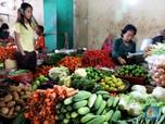 Kenaikan Harga Makanan di Depan Mata