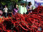 Di Balik 'Hantu' Inflasi Rendah Rezim Jokowi-JK