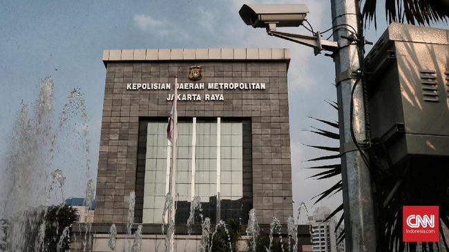 Polisi Periksa Pimpinan Pemuda Muhammadiyah soal Dana Kemah