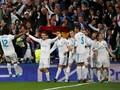Michael Owen Jagokan Madrid di Final Liga Champions