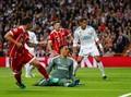Lolos ke Final, Pemain Madrid Akui Ketangguhan Munchen