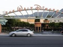 Disney Rela Keluarkan Rp 1.000 T Demi 'Singkirkan' Netflix