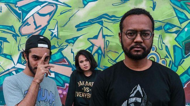 Dekat Rilis Album 'Numbers' Hasil Galang Dana