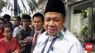 Fahri Minta Polisi Tak Merasa Bersalah Terbitkan SP3 Rizieq