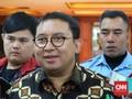 Fadli Nilai Penyataan Jokowi soal Kalajengking Memalukan