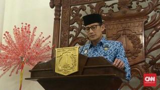OK OCE Berjalan Sembilan Bulan di Jakarta Tanpa Payung Hukum