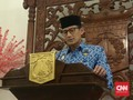 Sandiaga Takut Kerusuhan Mako Brimob Pengaruhi Bisnis Jakarta