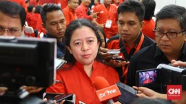 Rachmawati Tuding Megawati Makar, Puan Minta Tak Saling Hujat