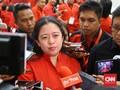 Mobil Puan Maharani Berbalik Arah Tak Jauh dari Rumah Prabowo