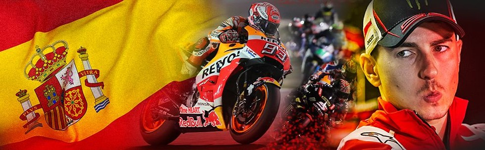 MotoGP Spanyol Awali Seri Eropa