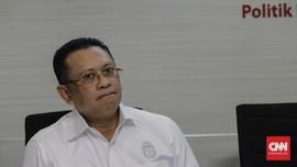 Ketua DPR Pastikan RUU Terorisme Disahkan Jumat