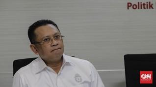 Bamsoet: Kenapa Tak Kita Satukan Saja Jokowi dan Prabowo