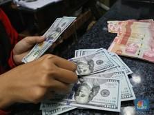 Ekonomi China -6,8% Tapi Rupiah Menguat 1,6%, Sangar Betul...