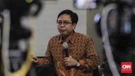 Survei LSI-ICW: KPK dan Presiden Lembaga Paling Dipercaya
