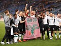 FOTO: Liverpool Jumpa Real Madrid di Final Liga Champions