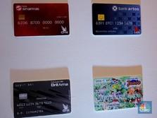Bye.. Visa dan Master, Kartu GPN Beredar Mulai Pekan Depan