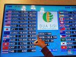 Ekonomi RI Loyo, Rupiah Melemah di Asia Sampai Eropa