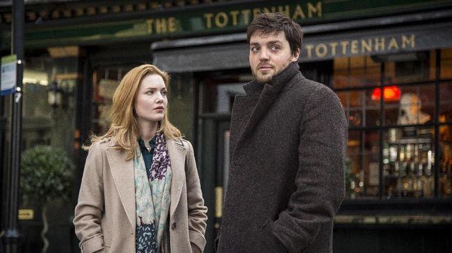 Serial Novel 'Samaran' JK Rowling Bisa Ditonton Bulan Ini