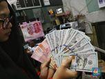 Pukul 15:00 WIB: Rupiah Masih Menguat 1,3% Lawan Dolar AS