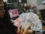 Dolar Sentuh Rp 14.000, Risiko Utang Indonesia Melonjak
