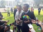 Jokowi Beri Peringatan ke Menteri, Moeldoko Diminta Laporkan