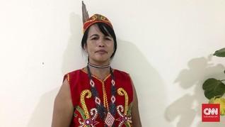 Kisah Yostina, Guru SD Sasak yang Terapkan 'Sekolah Hijau'