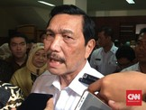 Luhut Respons Negara Punah ala Prabowo: Jangan Asal Ngomong