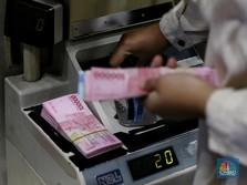 LPS Sebut Likuiditas Mengetat, Berapa dana Bank di BI?