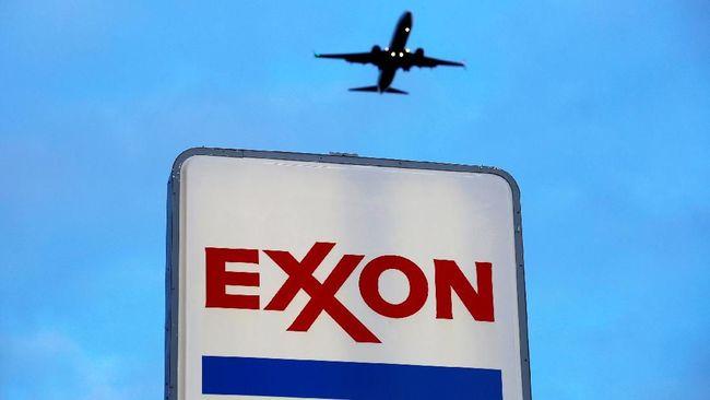 MEDC ELSA Exxon Mau Jual Aset Minyak di RI? Saham MEDC & ELSA Amblas