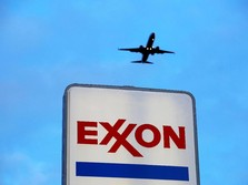 Exxon dan Qatar Temukan Cadangan Gas Terbesar Dunia Tahun Ini