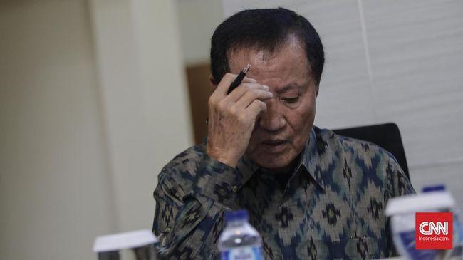 Menkumham era SBY Soroti Kinerja Polri era Jokowi