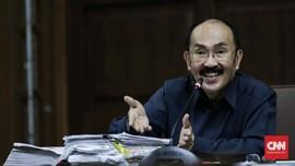 Fredrich: Saya Belum Dibayar Pak Setnov, Dibayar Janji Surga