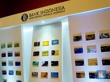 Bank Kecil Pun Tak Lagi Bergantung ke Visa dan Mastercard