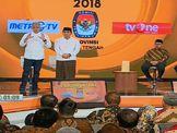 Debat Pilgub Jateng Membosankan dan Tak Jawab Masalah Warga
