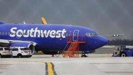 Mesin Bermasalah, Boeing 737 Max Mendarat Darurat di Orlando