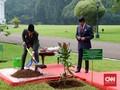 Sultan Brunei Bertemu Jokowi di Istana Bogor Hari Ini