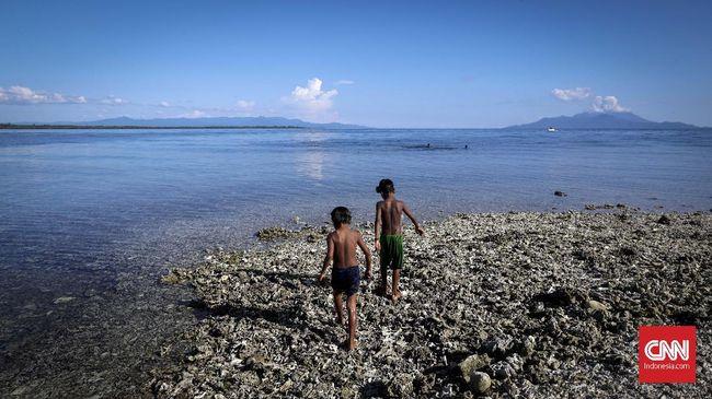 Libur Lebaran Dan Pariwisata Yang Ramah Anak