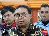 Fadli Zon Endus Bau Politik di Balik Kenaikan THR PNS