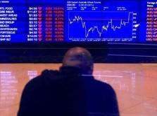 Bursa Australia & Korsel Dibuka Bervariasi